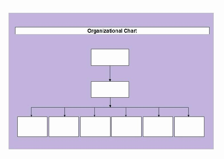 Top Result organization Chart Templates Inspirational Free