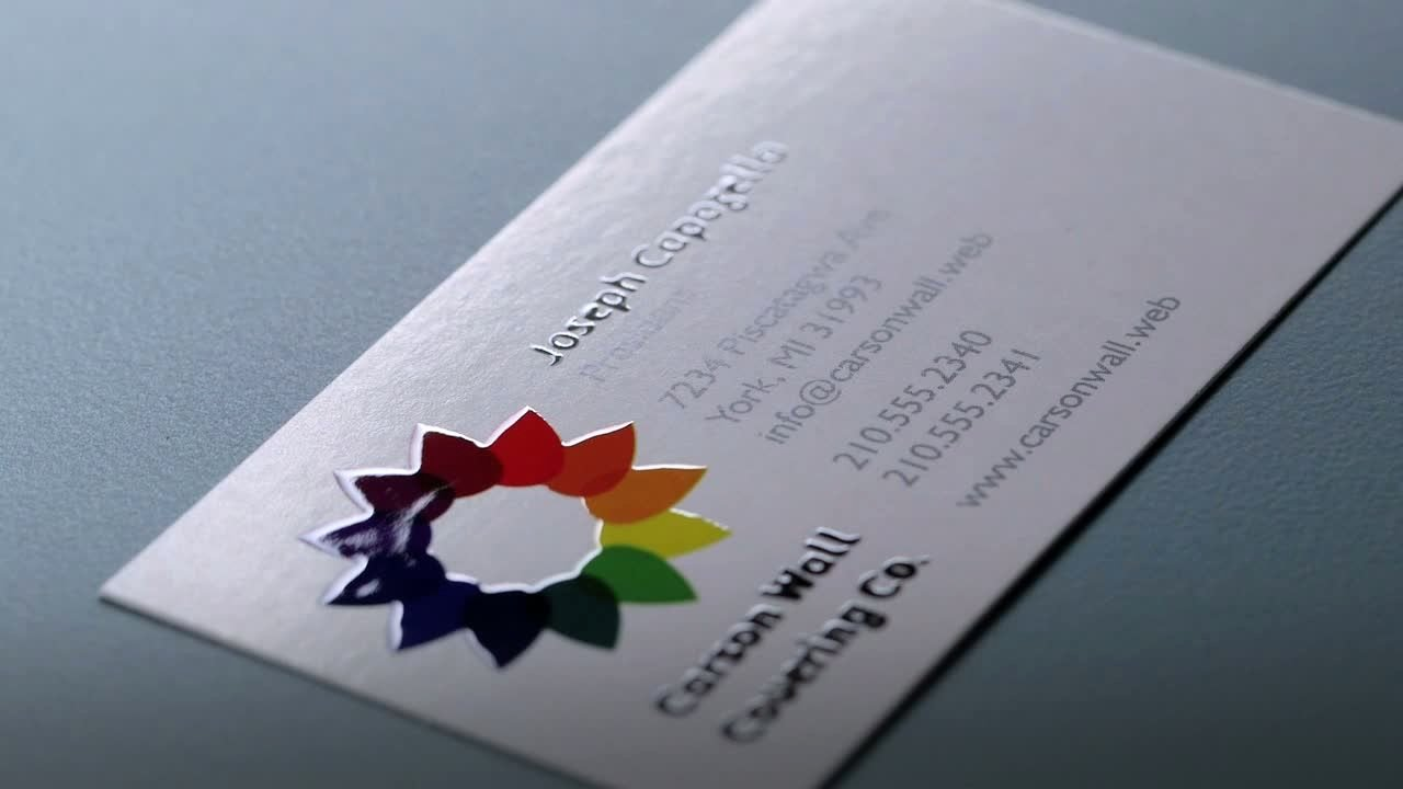 Vistaprint Free Shipping Business Cards Business Card Design