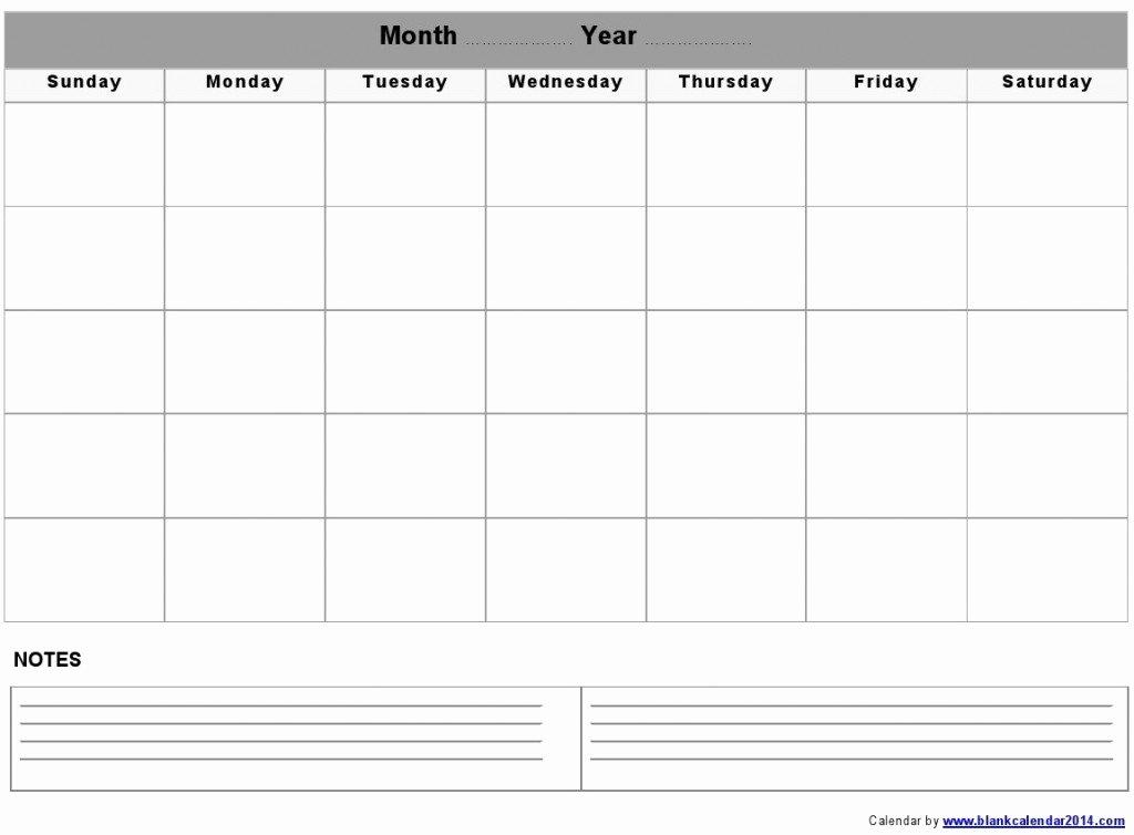 weekly calendar template 2017