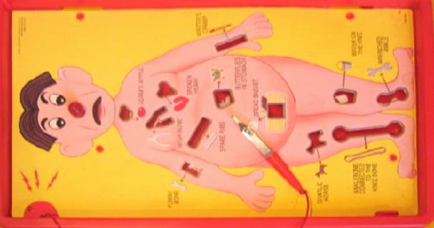 Will We Ever Grow organs Not Exactly Rocket Science