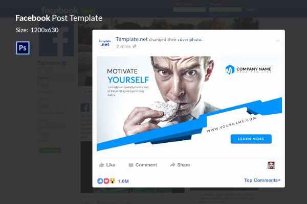 10 Ad Templates Business Discount Sale