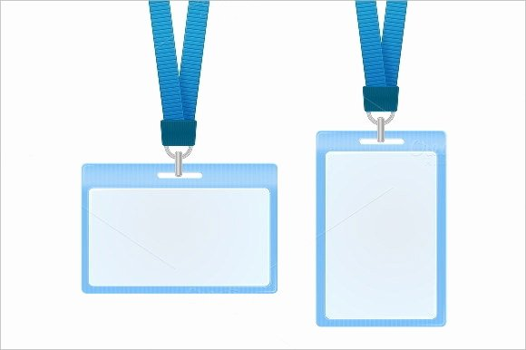 10 Amazing Blank Id Card Templates