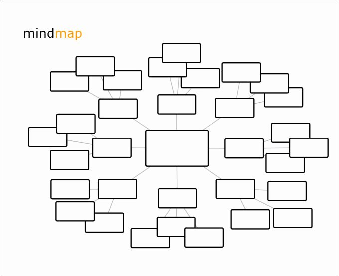 10 Amazing Mind Map Templates for Kids Pdf Doc
