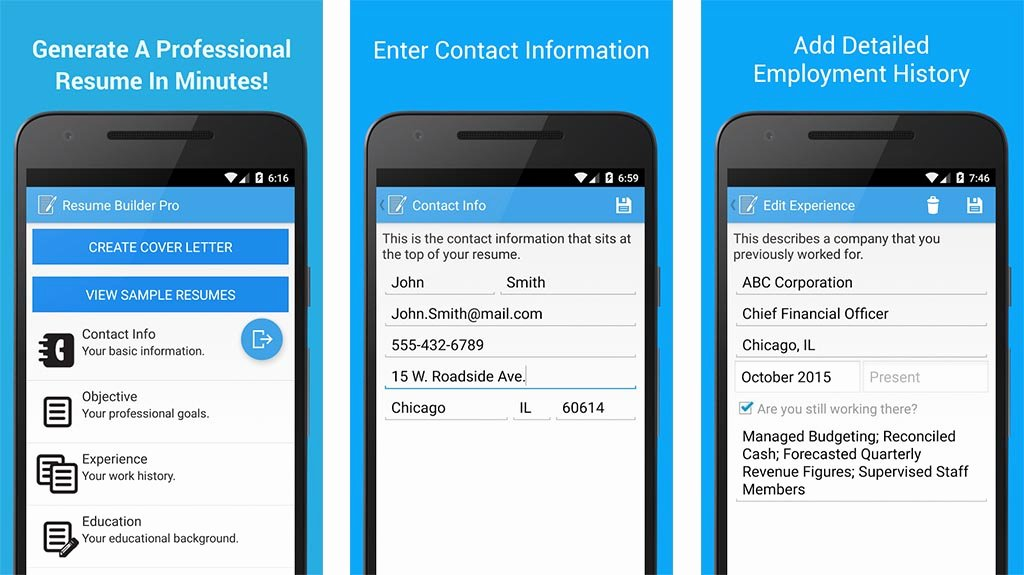 10 Best Job Search Apps for android android Authority