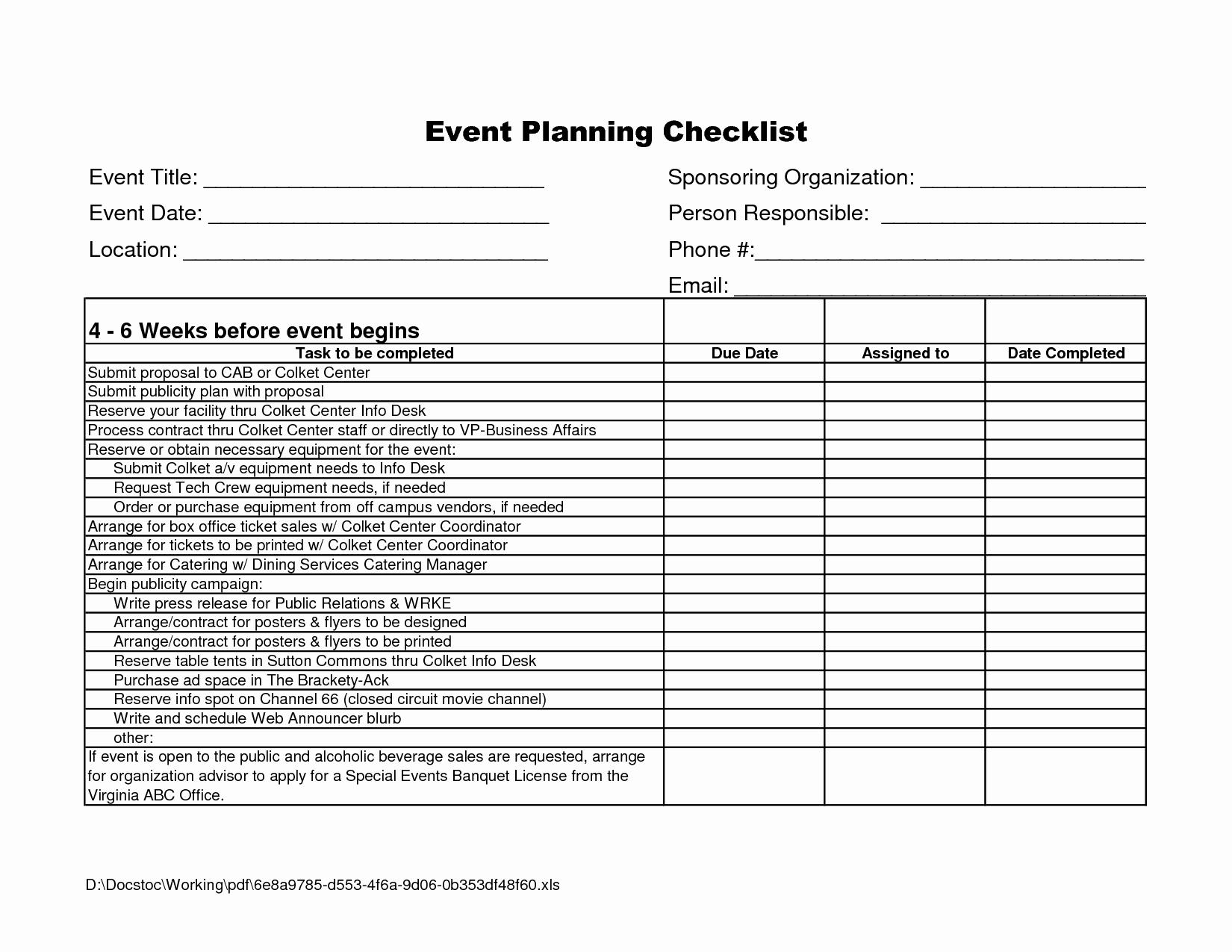 10 Best Of Banquet Proposal Template event