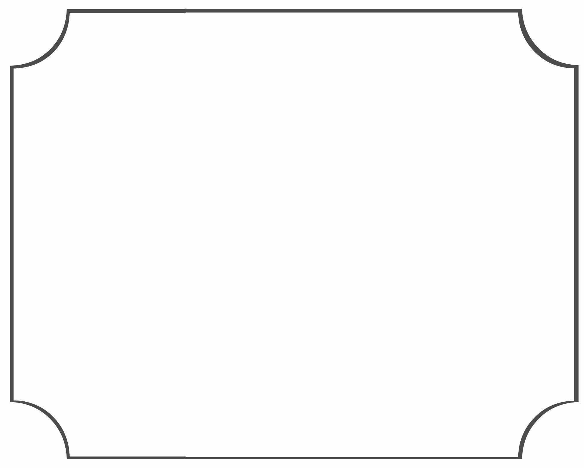 post blank invitation cards