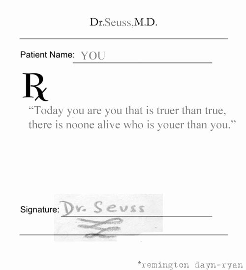 10 Best Of Fake Doctors Note for School Fake Note