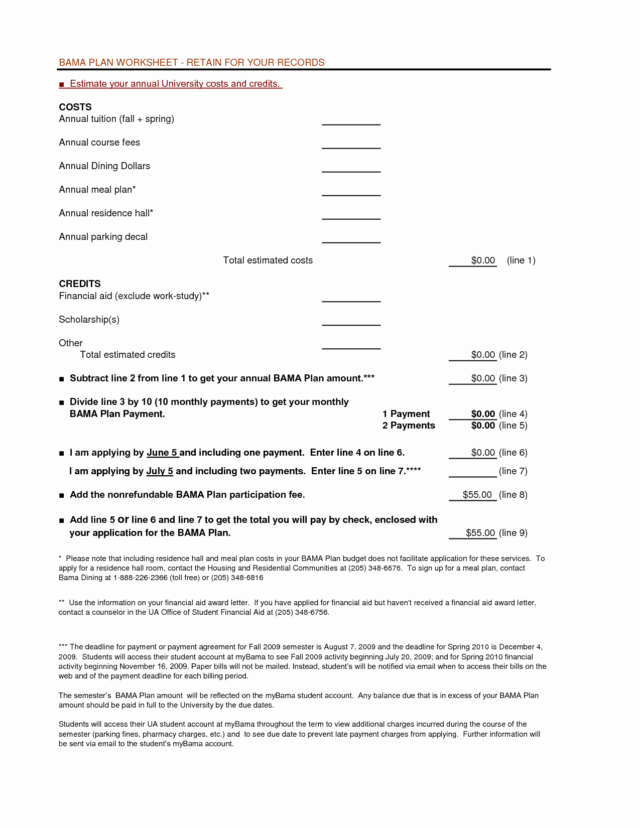 10 Best Of Free Payment Agreement Letter Sample