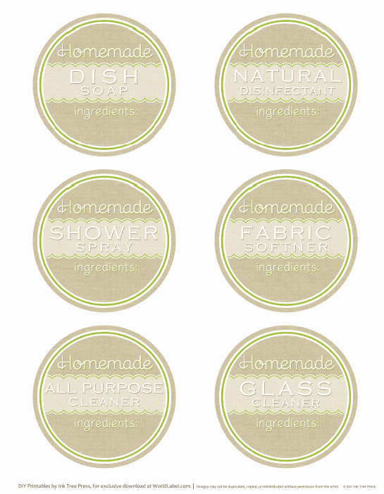 10 Best Of Handmade soap Label Templates Free Free Printable Apothecary Bottle Labels