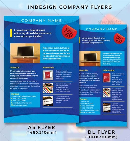 10 Best Of Indesign Poster Template Indesign