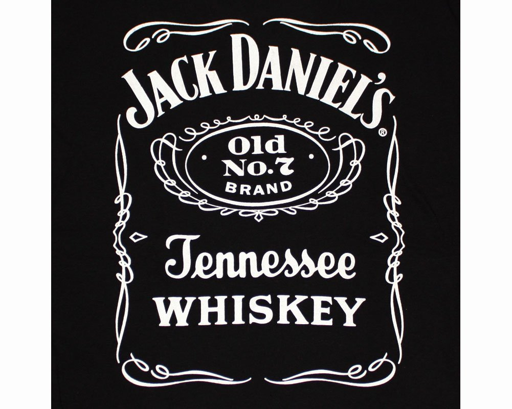 10 Best Of Jack Daniel S Bottle Label Template
