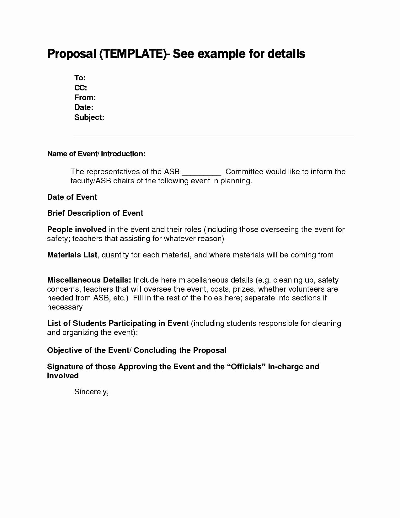 10 Best Of Janitorial Cleaning Proposal Templates