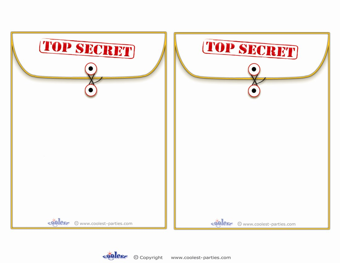 10 Best Of Printable Blank Party Invitations Free