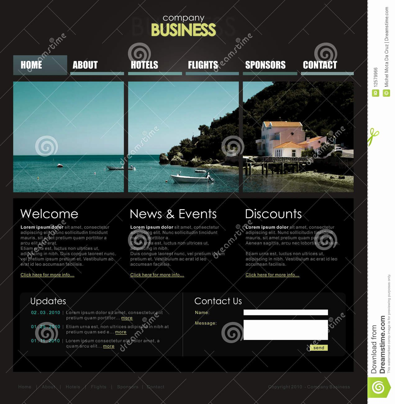 10 Best Of Professional Graphy Website