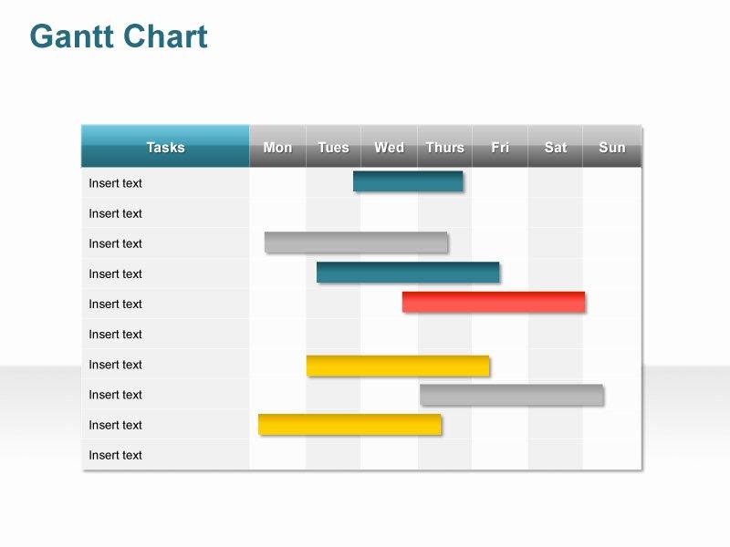 10 Best Of Visio Gantt Chart Template Gantt Chart