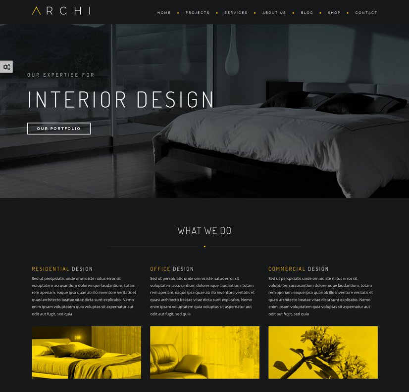 10 Best Premium HTML5 Website Templates April 2015