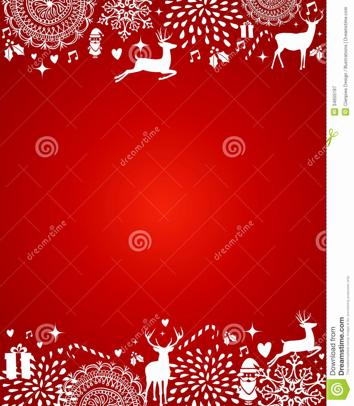 10 Christmas Templates Free Download Free