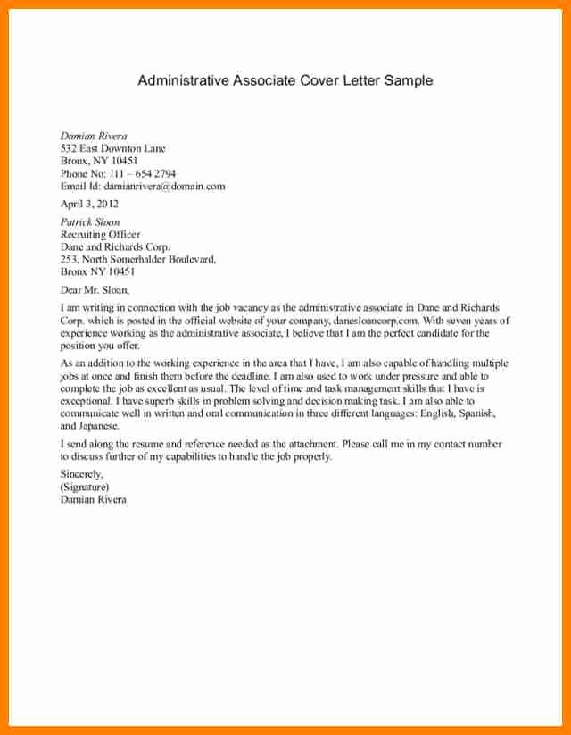 10 Cover Letter Examples for Retail Sales associate