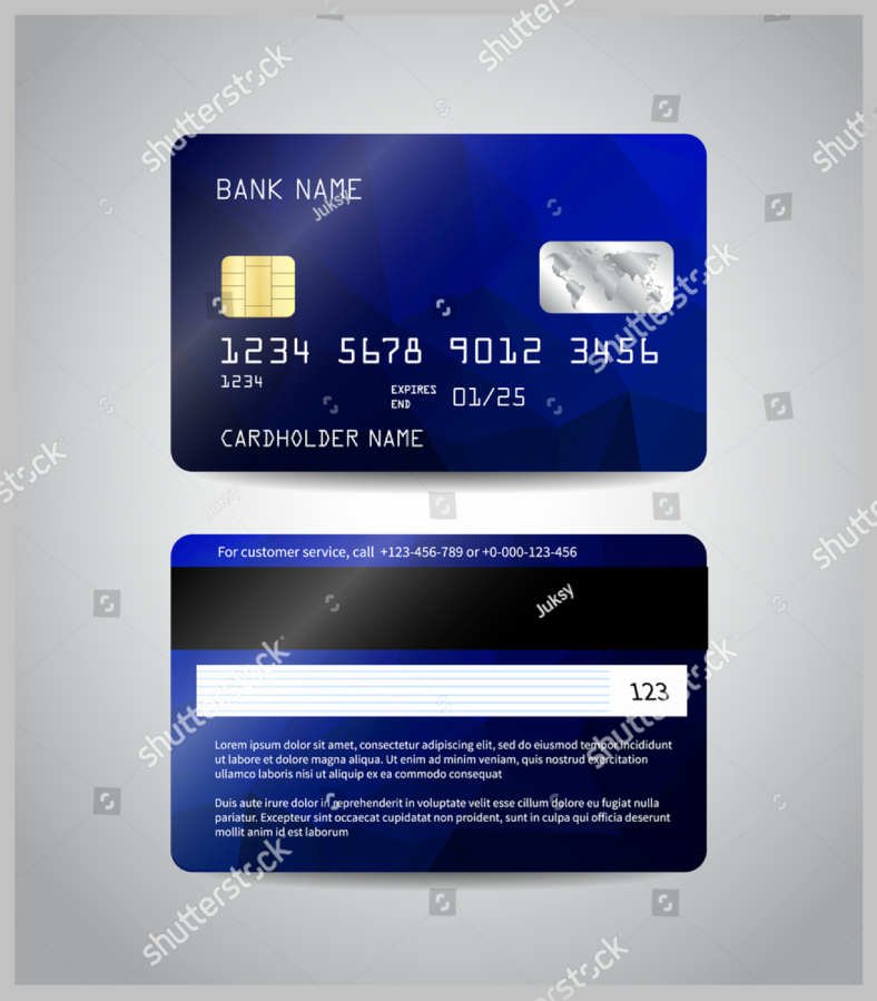 10 Debit Card Designs