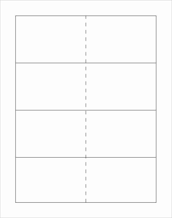 10 Flash Card Templates Doc Pdf Psd Eps