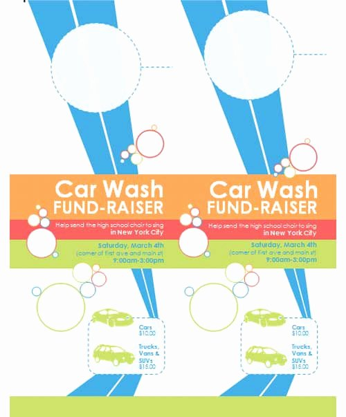 10 Free Fundraiser Flyer Templates Stunning Designs