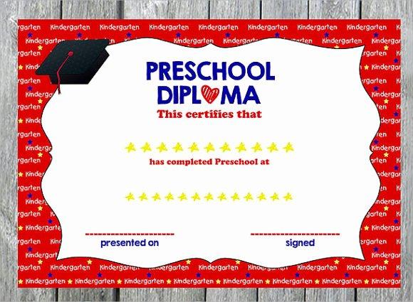 10 Graduation Certificate Templates – Samples Examples