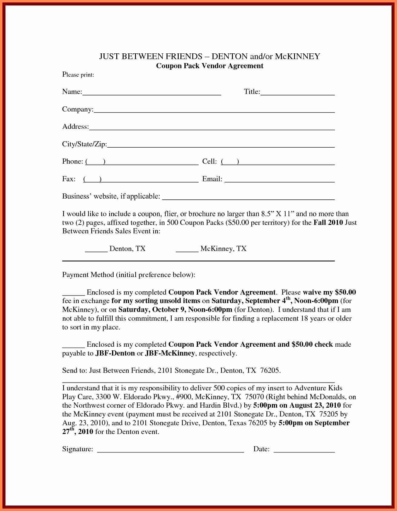 10 Loan Agreement Between Family Members Template