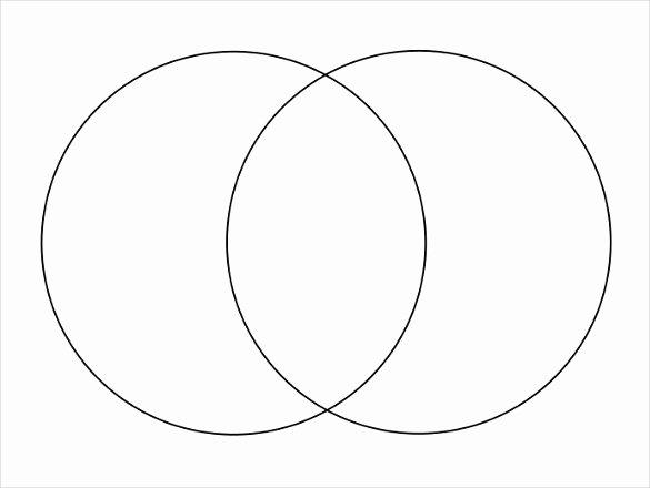 10 Microsoft Word Venn Diagram Templates