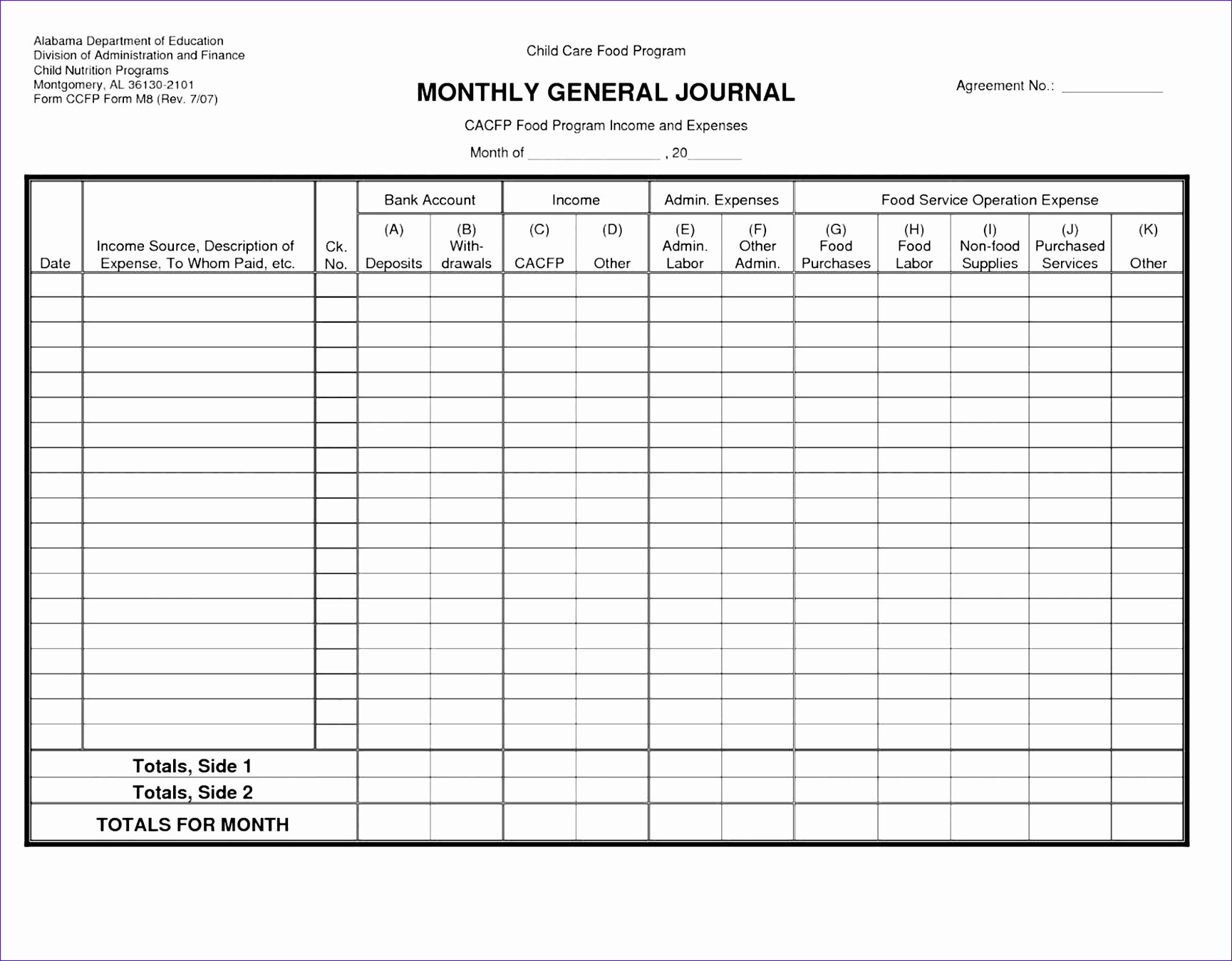 10 Ms Excel Checkbook Register Template Exceltemplates