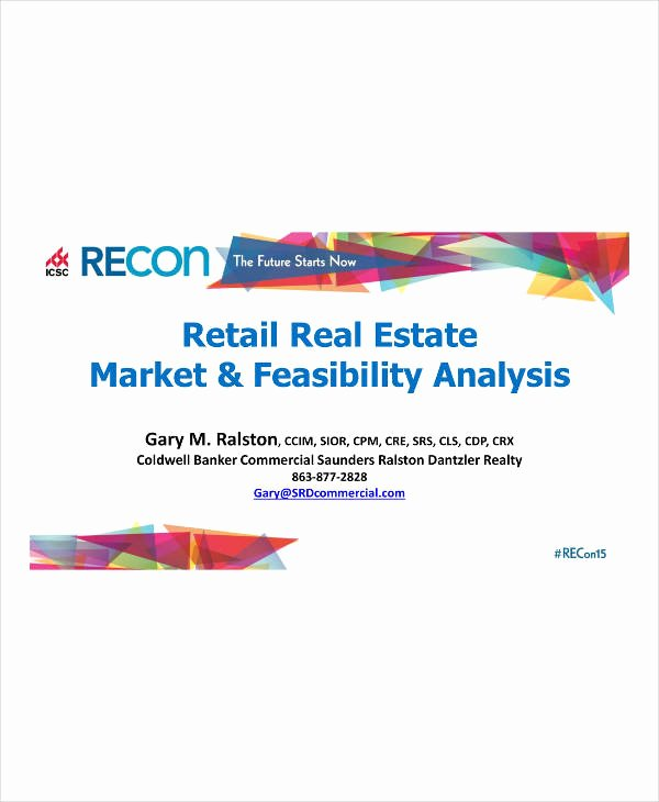 10 Real Estate Market Analysis Templates Pdf