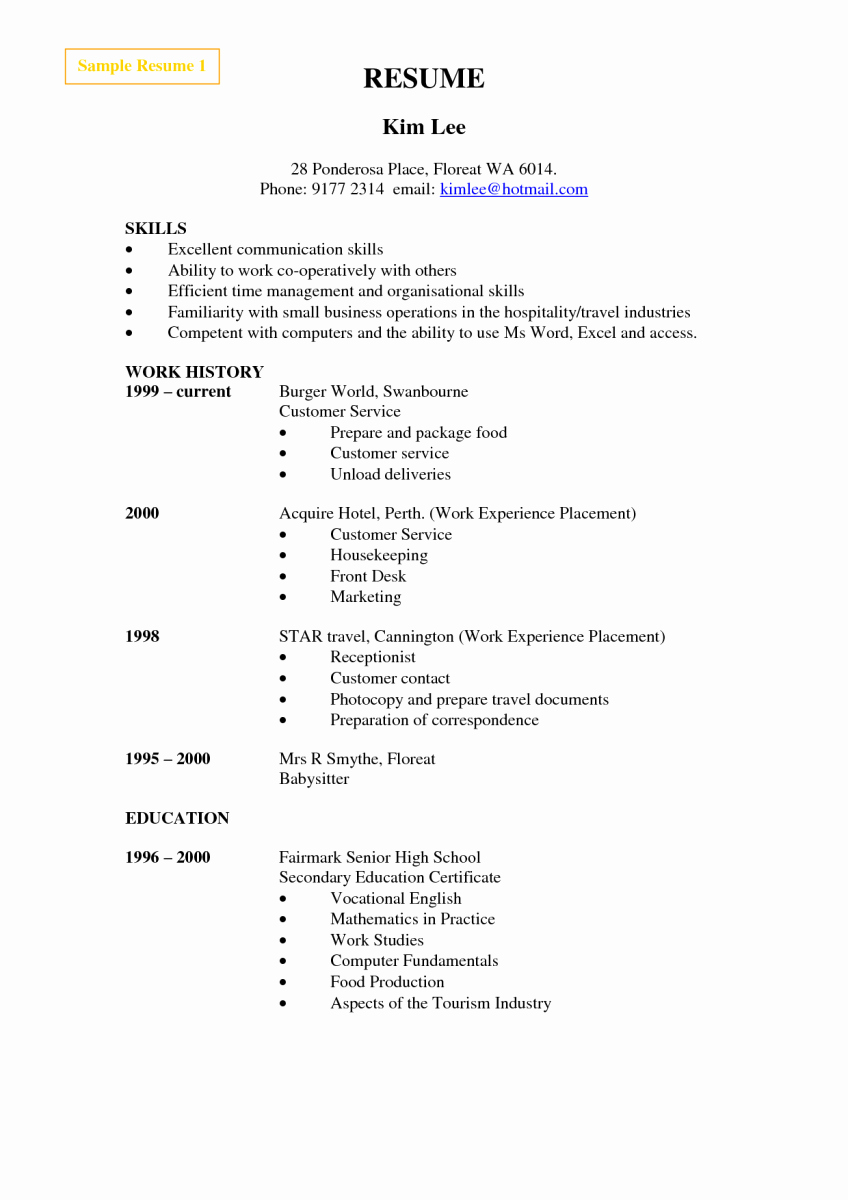 10 Sample Cashier Duties Resume Samplebusinessresume