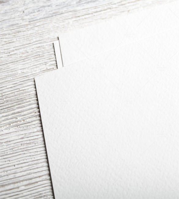 10 White Paper Templates – Free Sample Example format