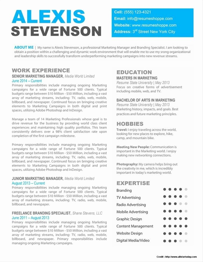100 Free Resume Builder and Download Resume Resume