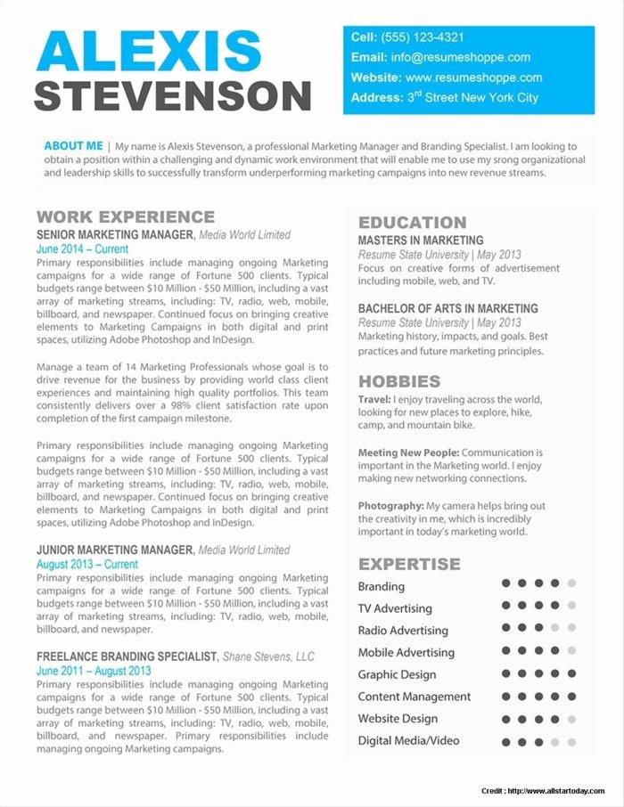 resume maker free download