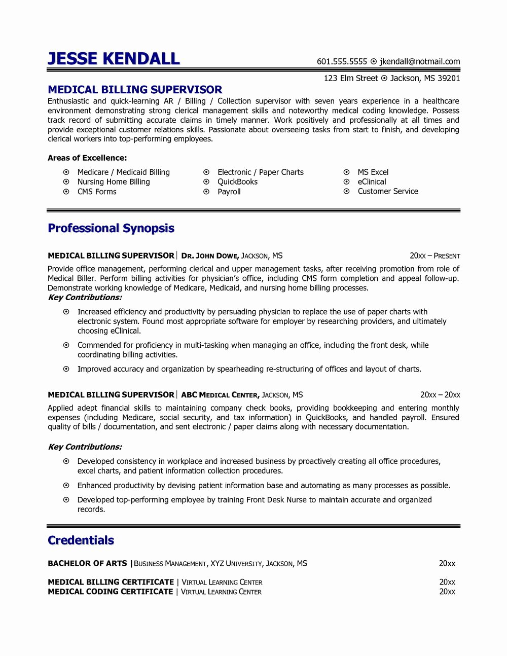 100 Free Resume Builder And Download Resumes 10