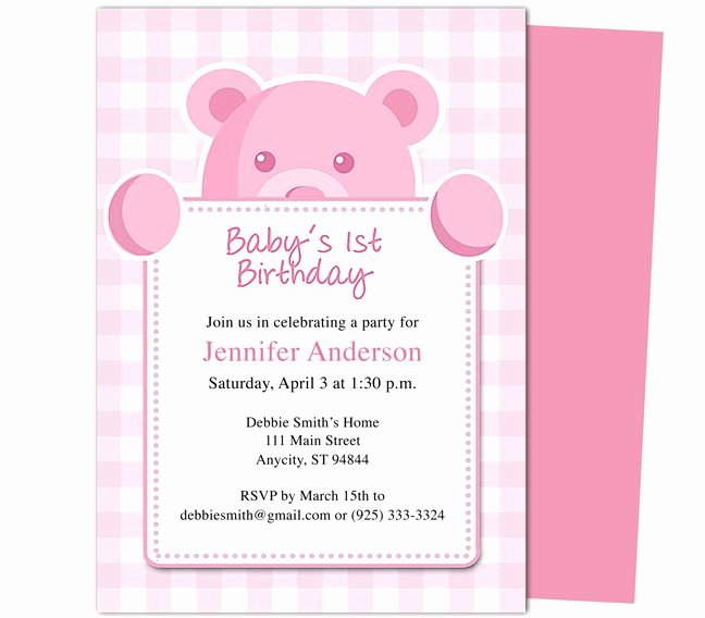 1000 Images About Printable 1st First Birthday