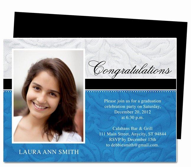 1000 Images About Printable Diy Graduation Announcements