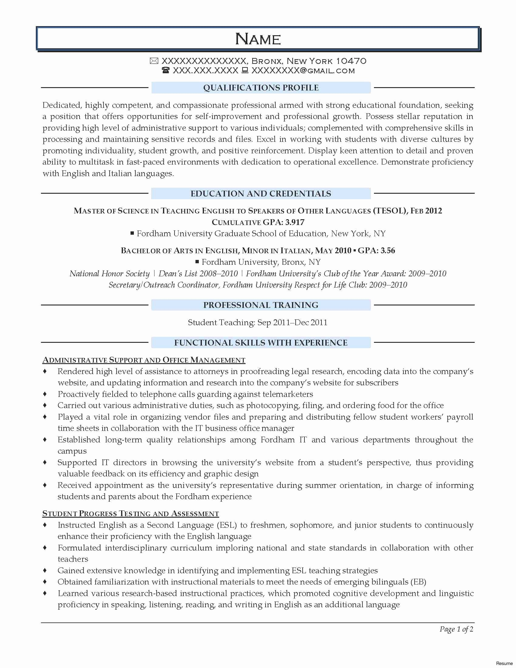 11 12 Entry Level Property Management Resume Samples