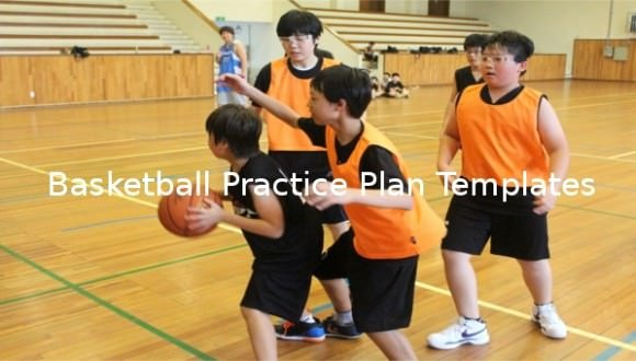 11 Basketball Practice Plan Templates Free Sample