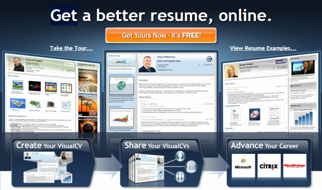 11 Best Free Line Resume Builder Sites to Create Resume Cv