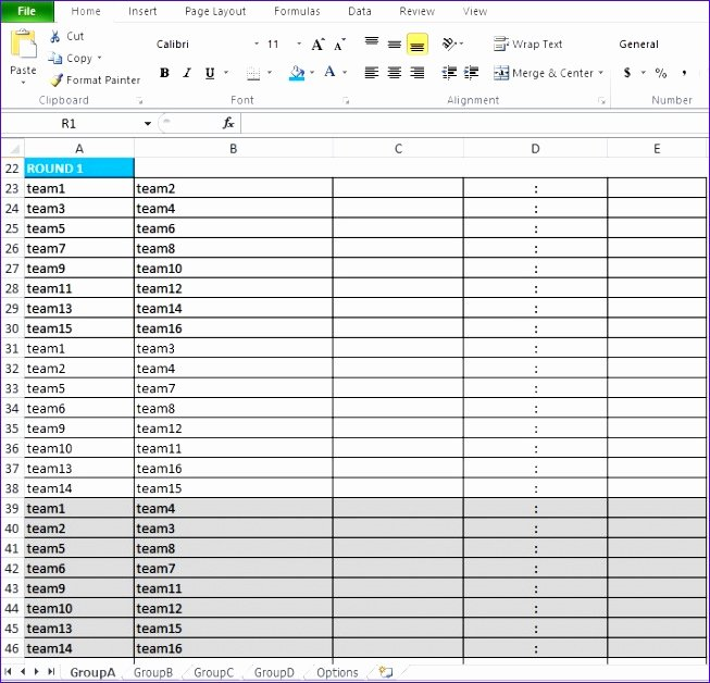 11 Business Case Template Excel Exceltemplates