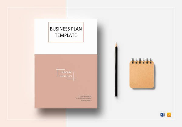 11 Consulting Business Plan Templates