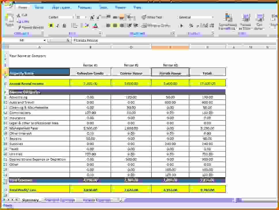 11 Excel Spreadsheet Templates for Tracking