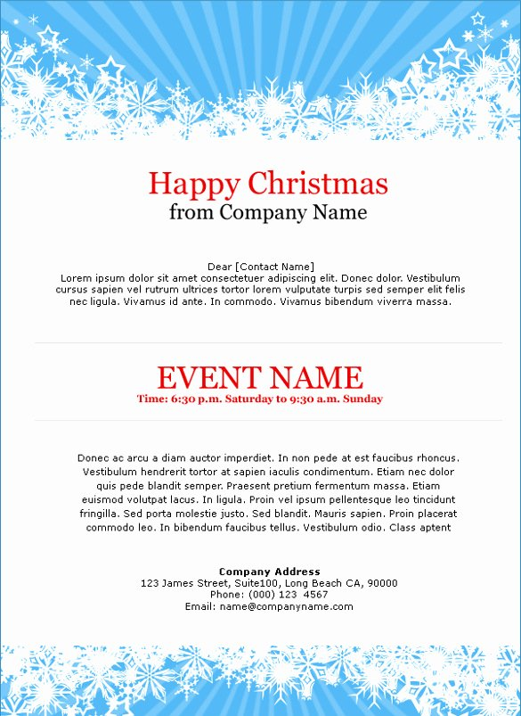 11 Exceptional Email Invitation Templates Free Sample