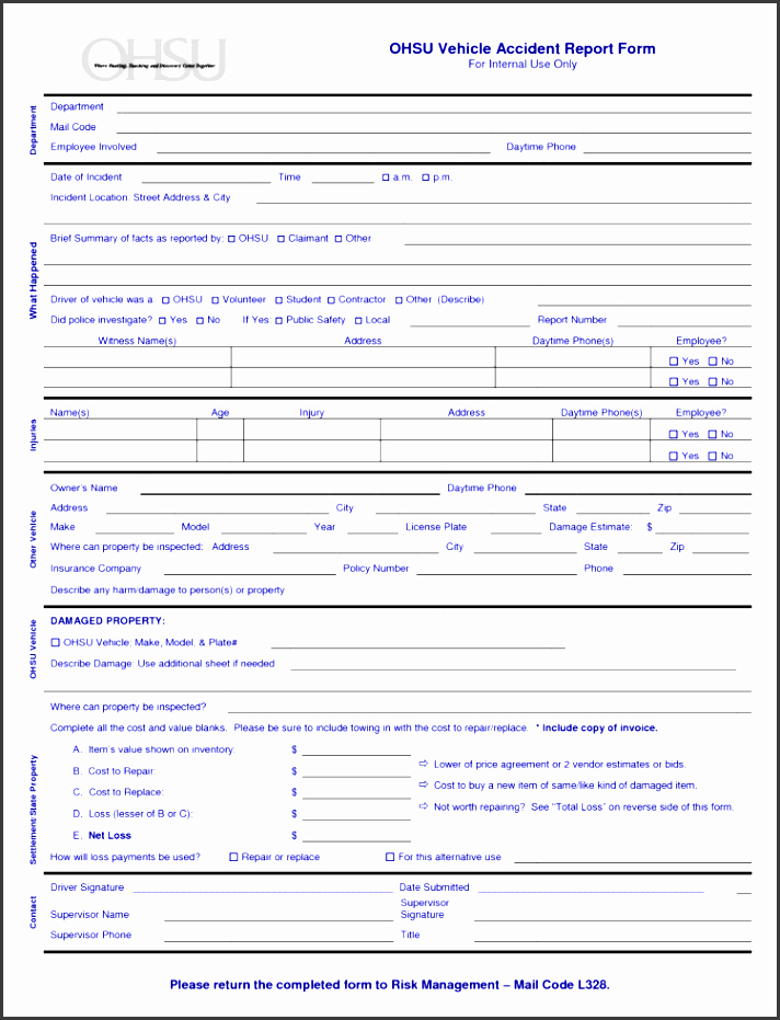 11 Free Police Report Template Sampletemplatess