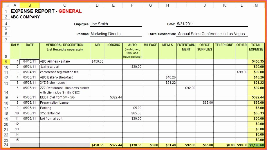 11 Free Travel Itinerary Template Excel Exceltemplates