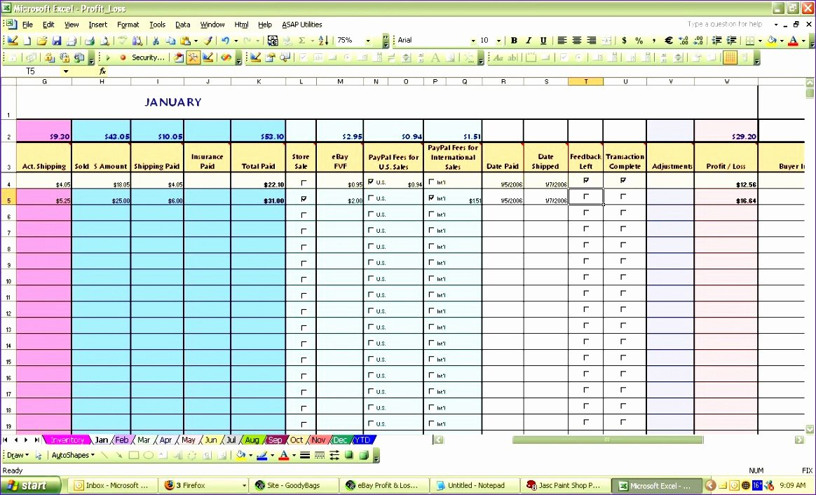 11 Sales Tracking Template Excel Free Exceltemplates