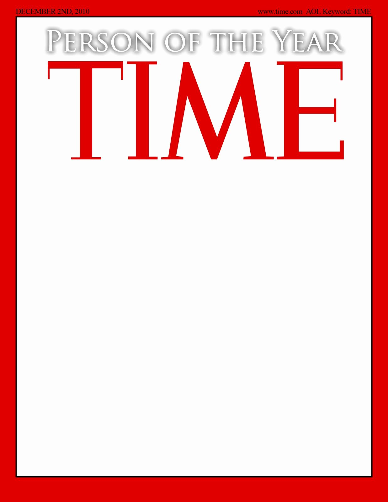 11 Time Magazine Cover Template Psd Time Magazine
