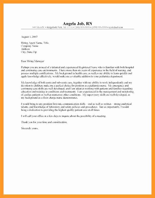 12 13 Cover Letter for Staffing Agency