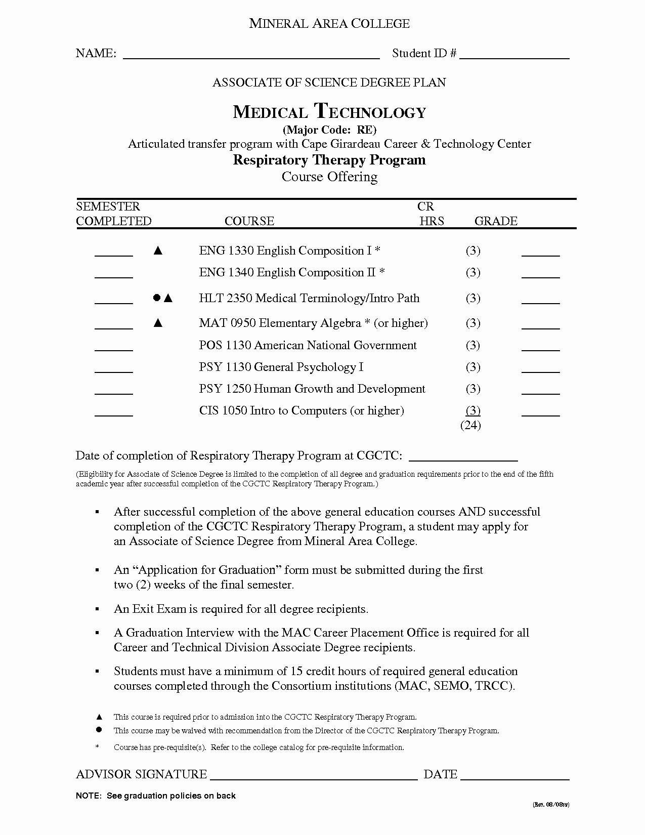 12 13 Occupational therapy Student Resume Example